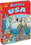 Across the USA Fun Kit - Dover Publications Inc.