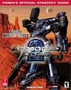 Armored Core 2: Prima's Official Strategy Guide - David Hodgson