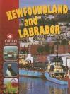 Newfoundland and Labrador - Harry Beckett