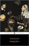 Exemplary Stories - Miguel de Cervantes Saavedra, C.A. Jones
