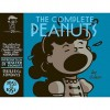 The Complete Peanuts 1953-1954 (Hardback) - Charles M. Schulz, Walter Cronkite