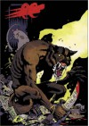 Tribebook: Bone Gnawers (Werewolf: The Apocalypse) - Brian Campbell
