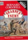 Sharpe's Enemy (Sharpe, #15) - Bernard Cornwell, William Gaminara