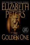 The Golden One LP - Elizabeth Peters