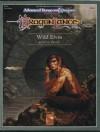 Wild Elves (Advanced Dungeons and Dragons, 2nd Edition : Dragonlance, Dls4) - Scott Bennie