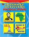 Internet Activities for Social Studies - Kathleen Kopp