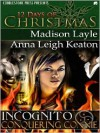 Conquering Connie - Madison Layle, Anna Leigh Keaton