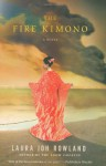 The Fire Kimono (Audio) - Laura Joh Rowland, Bernadette Dunne