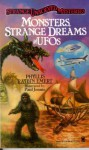 Monsters, Strange Dreams, and UFOs - Phyllis Raybin Emert