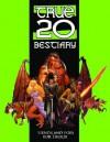 True20 Bestiary - Erica Balsley