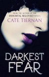 Darkest Fear (Birthright Book One) - Cate Tiernan