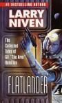 Flatlander - Larry Niven