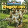 Stegosaurus - Joanne Mattern, Jeffrey Magniat