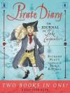 Pirate/Castle Diary - Richard Platt, Chris Riddell