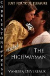 The Highwayman - Vanessa Devereaux