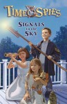 Signals in the Sky - Candice Ransom