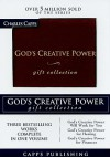 God's Creative Power Gift Collection - Charles Capps