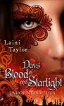 Days of Blood and Starlight: Zwischen den Welten 2 - Laini Taylor, Christine Strüh, Anna Julia Strüh