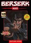 Berserk Max: Bd 18 - Kentaro Miura