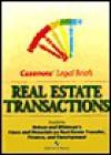 Real Estate Transactions - Aspen Publishers