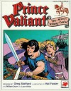 Prince Valiant: The Storytelling Game - Greg Stafford, Hal Foster
