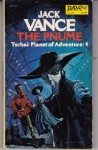 The Pnume - Jack Vance, Jeff Jones
