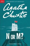 N or M? (Tommy and Tuppence Mysteries) - Agatha Christie