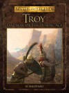 Troy: Last War of the Heroic Age - Si Sheppard, Jose Pena