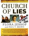 Church Of Lies - Flora Jessop, Paul T. Brown