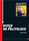 Wstęp do politologii - Tomasz Żyro