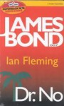 Dr. No- Old Version (Audio) - Ian Fleming, John Kenneth