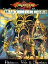 The War of the Lance (Dragonlance TSR) - Margaret Weis, Tracy Hickman, Jamie Chambers