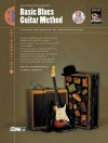 Basic Blues Guitar Method, Bk 3: A Step-By-Step Approach for Learning How to Play, Book & CD - David Hamburger, Matt Smith