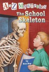 The School Skeleton (MP3 Book) - Ron Roy, David Pittu