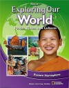 Exploring Our World: People, Places, and Cultures: Eastern Hemisphere - Richard G. Boehm, Francis P. Hunkins, David G. Armstrong