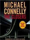 The Closers - Michael Connelly, Len Cariou