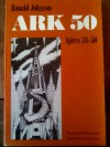 Ark 50 Spires 34-50 (National poetry series) - Ronald Johnson, Earvin Johnson