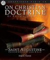 On Christian Doctrine - Augustine of Hippo, Simon Vance