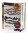 Networking Essentials Training Kit - Microsoft Press, Microsoft Corporation