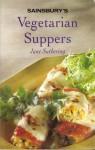 Vegetarian Suppers - Jane Suthering