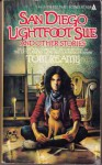 San Diego Lightfoot Sue and Other Stories - Tom Reamy