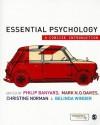 Essential Psychology: A Concise Introduction - Mark Davies, Mark N.O. Davies, Christine Norman, Belinda Winder