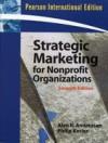 Strategic Marketing for Nonprofit Organizations - Alan R. Andreasen, Philip Kotler