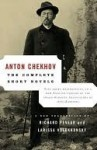 The Complete Short Novels - Anton Chekhov