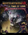 Battletech Time of War Companion - Catalyst Game Labs