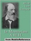 In Memoriam A.H.H. - Alfred Tennyson