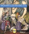 Rackham Illustrations - Alan Weller, Dover Publications Inc.