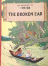 The Broken Ear - Hergé