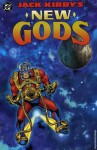 New Gods - Jack Kirby, Vince Colletta, Mike Royer