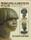 Modeling a Likeness in Clay (Practical Craft Books) - Daisy Grubbs